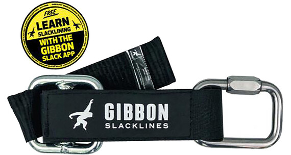 GIBBON Slow Release Slackline